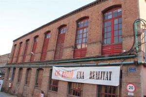 Can Batlló - Bloc 11 (20110611)