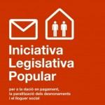 ILP Desnonaments