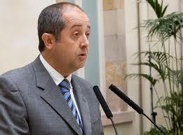 Felip Puig elegit com a Caganer de l'Any 2012