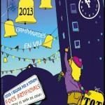 Les campanades del barri 2012