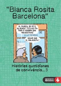 Blanca Rosita Barcelona