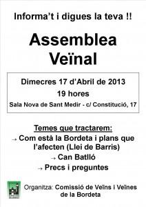 20130415 Assemblea CVB