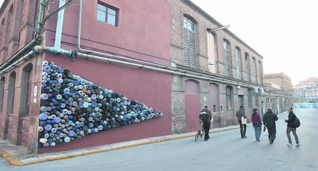 La Biblioteca Popular Josep Pons al Canal 33