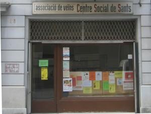 CSS Centre Social 201012