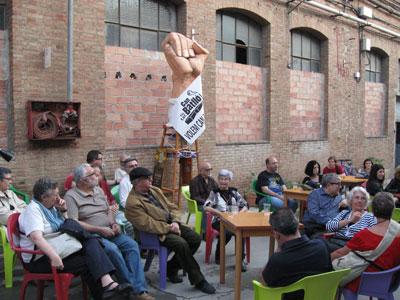 Can Batlló celebra el segon aniversari mentre segueix creixent