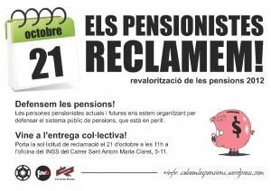 20131021 Reclamació Pensions