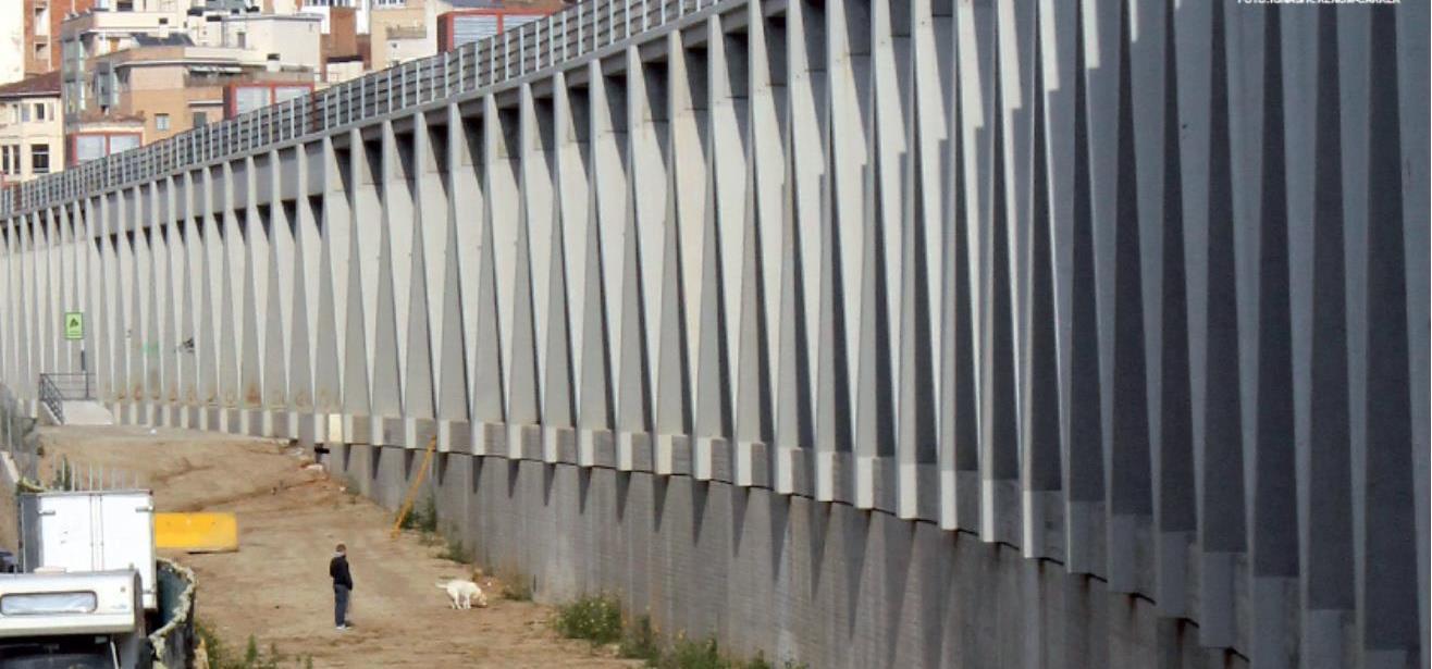 Assemblea veïnal pels afectats de les expropiacions dels carrers Burgos i Riera de Tena (22 Setembre 2015)