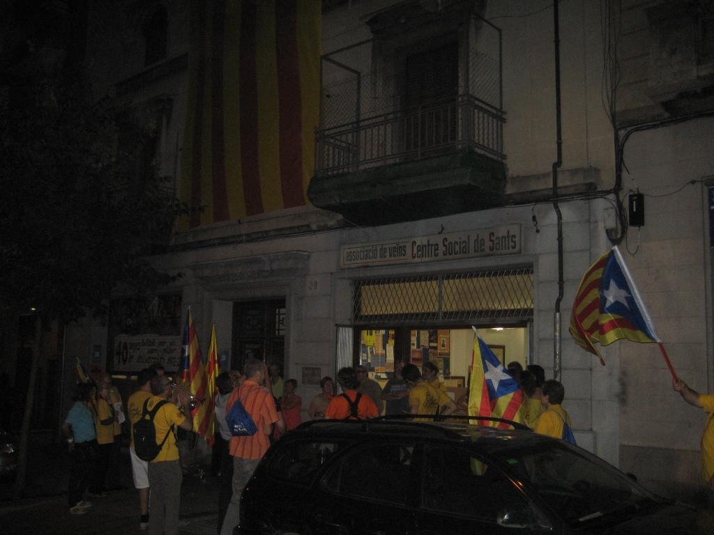 Cercavila d'Estelades (25/10/13)