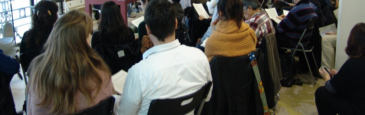 Curs «Detecta i Combat el Racisme»
