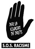 Manifest «Discurs Racista, no en el nostre nom!»