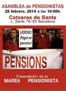 20140225 Marea Pensionista