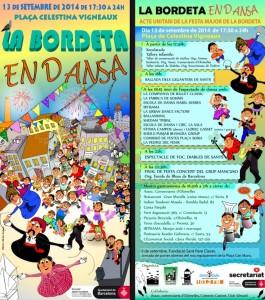 20140913 La Bordeta en Dansa 2014