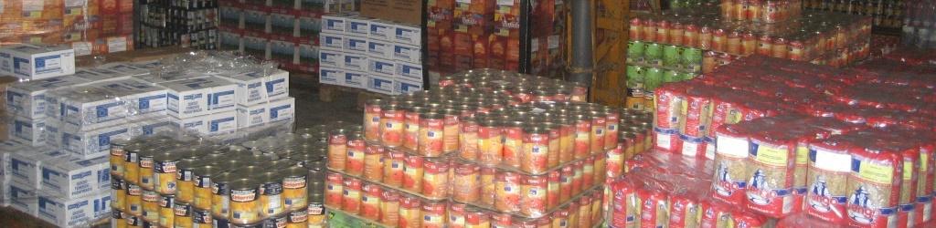 El Banc d'Aliments torna a Can Batlló el dijous 17 de novembre i necessitem la teva ajuda i col·laboració