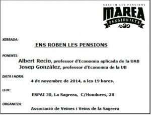 Marea Pensionista 20141104