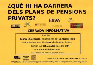 20141218 Xerrada Pensions Privades