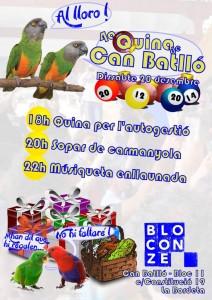 20141220 Quina Can Batlló