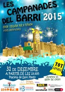20141231 Campanades Bordeta 2015