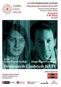 20150206 Concert Orquestra UPF