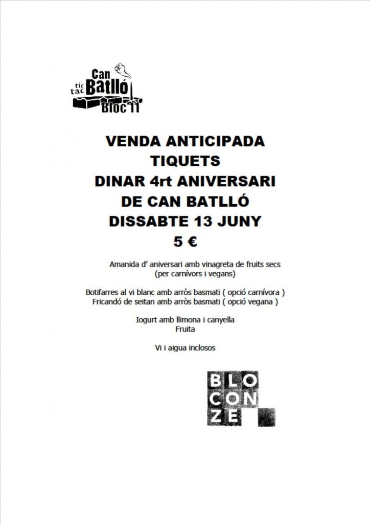 20150613 Dinar Can Batlló
