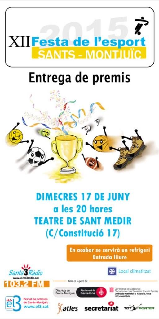 20150617 Festa Esport SM