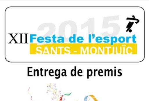 La Festa de l'Esport arriba a la 12ª edició (17/6)