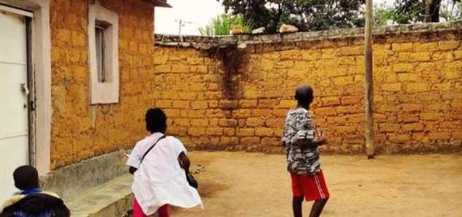 Com és l'urbanisme a l'Àfrica? (1 de juliol)