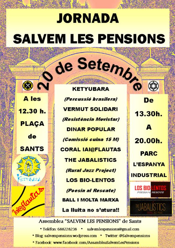 20150920 Salvem les Pensions