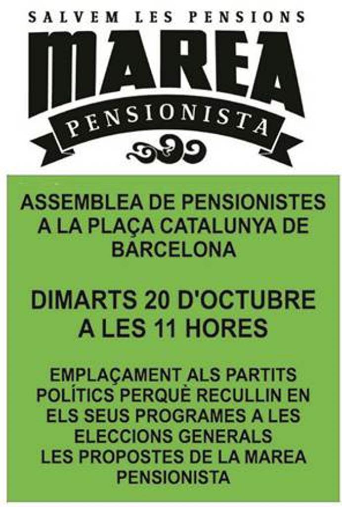 20151020 Marea Pensionista