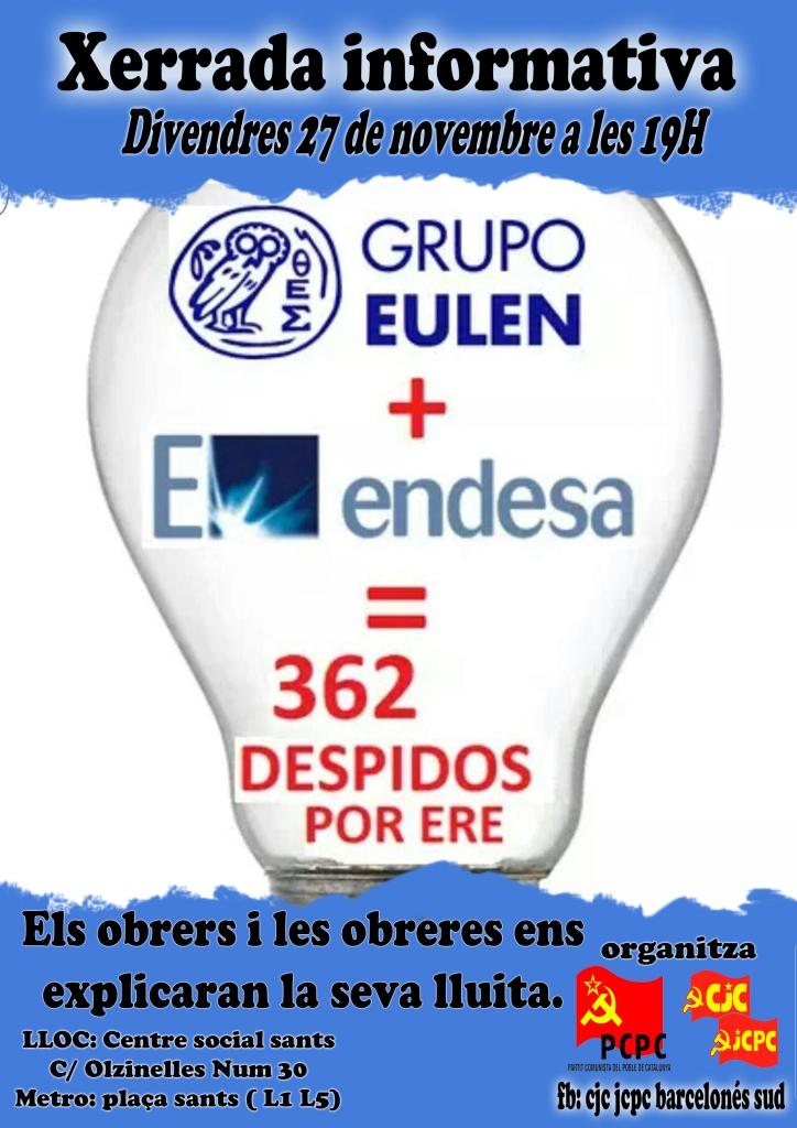 20151127 Xerrada Eulen