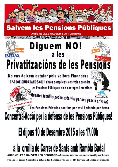 20151210 Salvem les Pensions