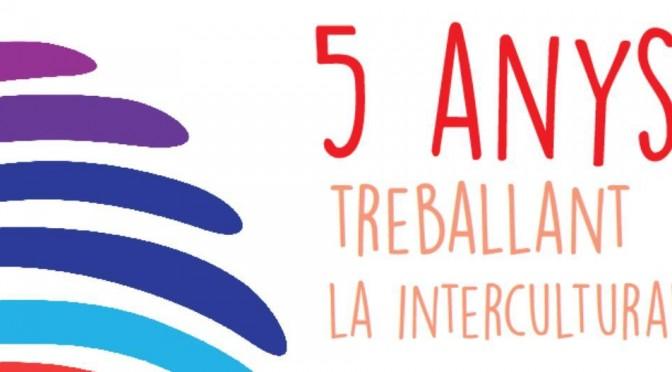La Taula Intercultural celebra el 5è aniversari (12 desembre)