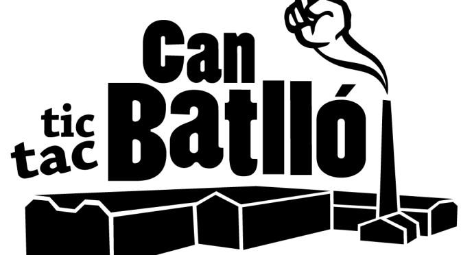Can Batlló manifesta el seu el seu malestar amb els equips tècnics d'Urbanisme de l'Ajuntament de Barcelona