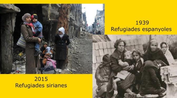 Què passa a Europa amb els refugiats? (18/02)