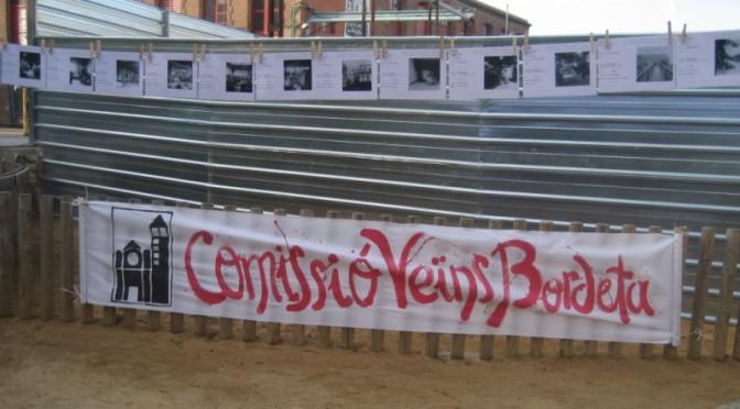 Aquest diumenge hi ha festa gran a la Bordeta (06/03)