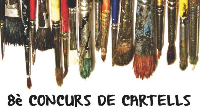 Concurs de cartells pel Correllengua 2016 (fins el 13 Juny)