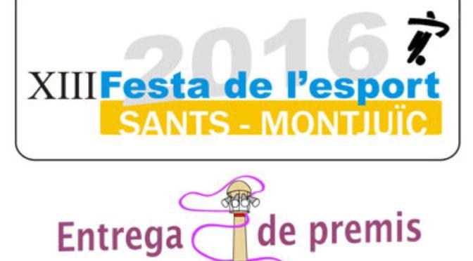 La Festa de l'Esport arriba a la 13ª edició (7 juny)