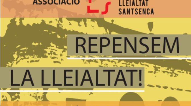 Quina és la situació actual de la Lleialtat Santsenca? (12 juliol)