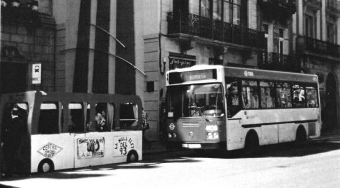 Col·labora amb la reivindicació del bus 91 a la Bordeta (gener 2017)