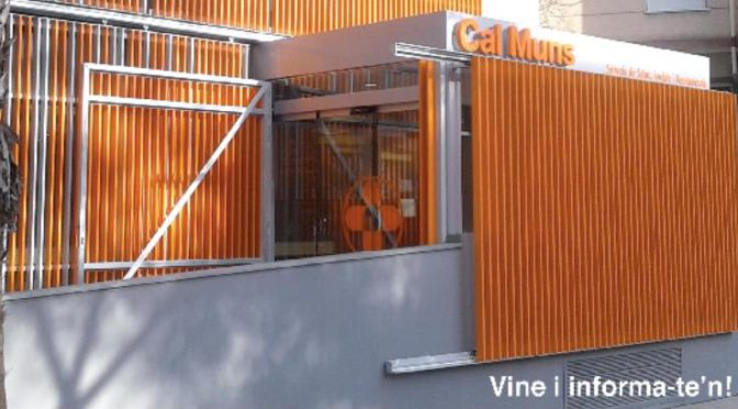 Cal Muns: Jornada de Portes Obertes (26 gener)