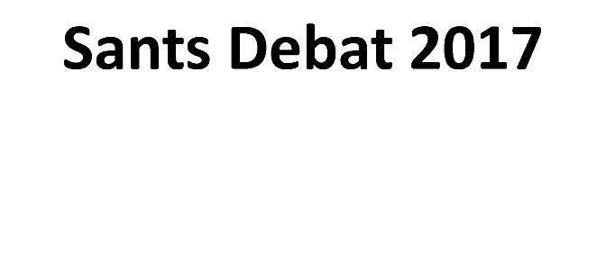 Parlem sobre referèndum, procés constituent i independència? (24 gener)