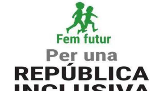Per una República inclusiva (6 abril)