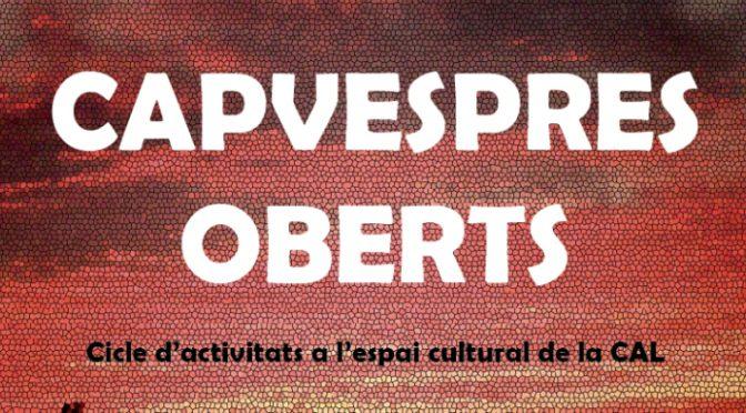 I si parlem català? (18 abril)