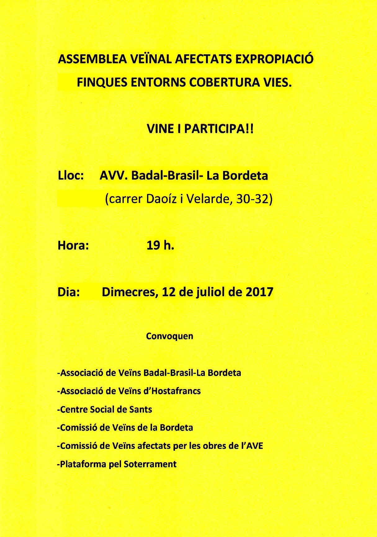 centre-social-de-sants-assemblea-venal-pels-afectats-de-les-expropiacions-dels-carrers-burgos-i-riera-de-tena--12-juliol