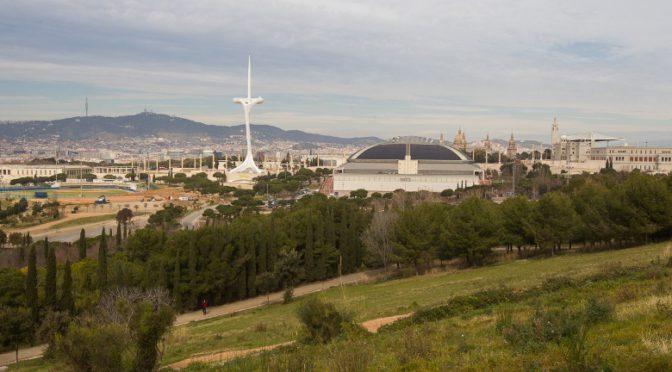 Estem recollint signatures per salvar Montjuïc – gener 2018