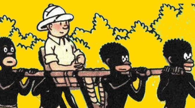 Jo no soc racista, però … – 10 Juliol
