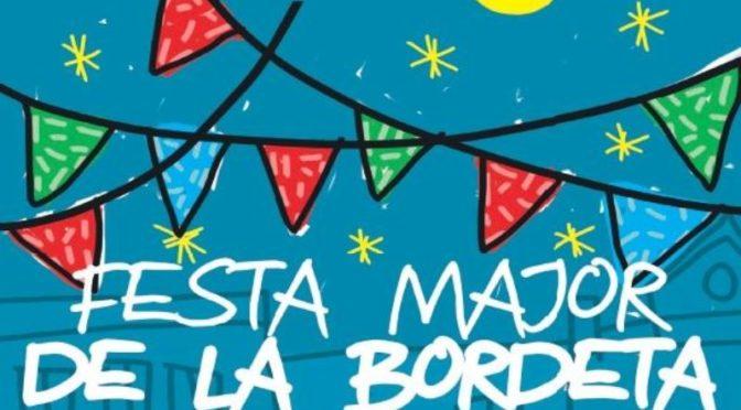 Vine a la Bordeta en Dansa – 14 Setembre