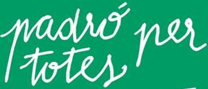 Padró x Totes – 11 novembre
